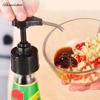 (Kn5) 2pcs Nozzle Pompa Minyak/Saus Pengganti Untuk Dapur