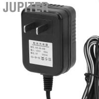 Jupiter 6V 500mA Charger Dinding AC Adapter Baterai untuk Mainan