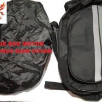 IGNITE Sidebag motor Side Bag Oval Tas Samping sepeda Motor pannier