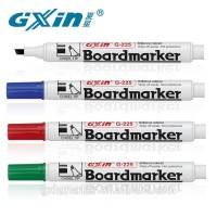 GXIN Spidol Hapus WhiteBoard BoardMaker Papan Tulis Bkn SnowMan G225