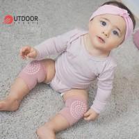New Deker Pelindung Lutut / Sikut untuk Bayi Merangkak Terlaris