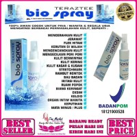 Essence Oil Bio Spray Teraztee Serum Vit C BPOM