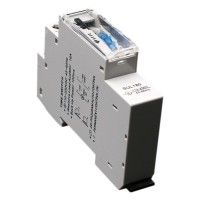 SUL180a 15 Minutes Mechanical Timer 24 Hours Programmable Din Rail