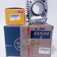 Paket Silinder Blok Seher KARISMA KIRANA SUPRA X 125 KARBU KPH ASPIRA
