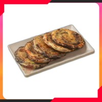 Coklat, Roti Maryam Cokelat Lumer Isi 5