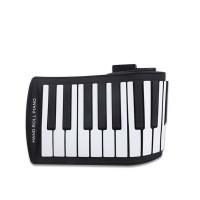 🎶Portable 61 Keys Flexible Roll-Up Piano USB MIDI Electronic