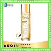 [TERBARU] PROMO BIO ESSENCE BIO-GOLD 24K GOLD WATER 150 ML