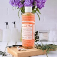 Dr. Bronners Tea Tree Pure-Castile Soap 237 Ml