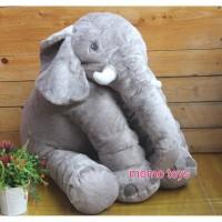 Boneka Gajah Dumbo Big Size Besar