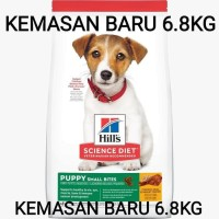 Terbaru Science Diet Puppy Small Bite 8Kg Paling Murah