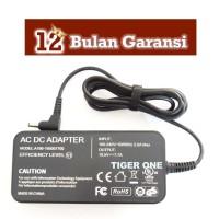 Charger Adaptor Laptop MSI GP62 6QE, GP70 2PE, GP72 2QE, 19.5V 7.7A