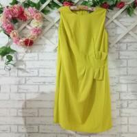 dress branded big size/dress sisa export branded big size