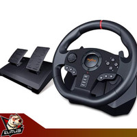 PXN V900 PC Racing Wheel Race Steering Wheel with Pedals PC/Console
