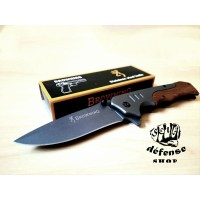 "Pisau Lipat Survival Outdoor Browning Auto Knife ""Self Defense Shop"""