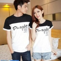 Baju Couple CP PUSPLE