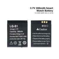 Baterai Batre Smart Watch LQ-S1 Double Power For A1 U9 U10 V8 W8 X6