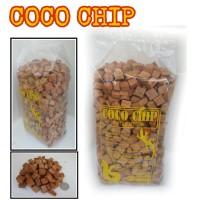 Coco chip Kemasan 6 Liter - Alas kandang reptile cocochip