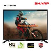 Sharp 2T-C32BA1i LED TV 32inch New 2019
