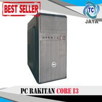 PC Rakitan Tech Comp Jaya - Intel