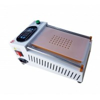 Separator Vacuum Pump Level LCD Screen handphone