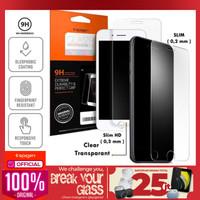 Tempered Glass iPhone SE 2020/8/7 Spigen Glas.tR Slim Screen Protector