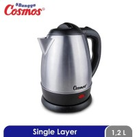 Cosmos CTL-618 Electric Kettle 1.2 L 600w