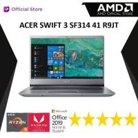Acer Swift 3 SF314 41 R9JT   Ryzen 5 3500U 4GB 512ssd Vega 8 W10 14FHD