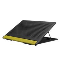 Dudukan Laptop Stand Baseus Mesh Portable Stand Holder Meja Laptop