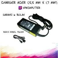 Adaptor Charger Original Acer Aspire E1-470 E1-471 E1-472 E1-410 E1-41