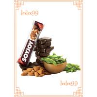 Soyjoy Energy Bar - Chocolate