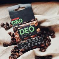 Parfum Mobil & Ruangan Kagumi DEO Scents Coffee Aroma Kopi