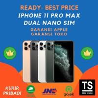 DUAL NANO iPhone 11 Pro Max 512GB 256GB 64GB Nano eSim