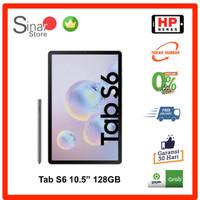 Samsung Galaxy Tab S6 10.5 inch 128GB Tablet Bekas SEIN