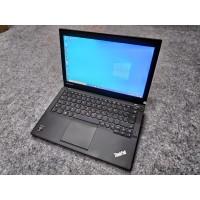 Lenovo Thinkpad X240 Core I5 Vpro 4300 - SSD 128GB-MURAH MERIAH MULUS!