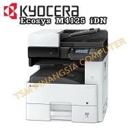 Kyocera Ecosys M 4125 Idn - Mesin Fotocopy - Foto Copy A3