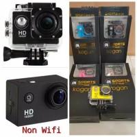 Kamera Sport action cam HD Camera go pro non wifi 1080P