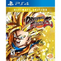 DRAGON BALL FIGHTER Z - Ultimate Edition PS4 Game Digital