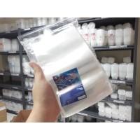 PLASTIK KLIP PP BENING 12X20CM - 12 X 20 CM TEBAL 50 MICRON - 100PCS