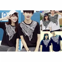 KAOS BAJU COUPLE SYAL