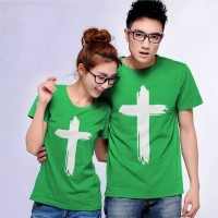 KAOS BAJU COUPLE PD THE SALIB