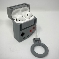 Airpods case model GAMEBOY classic ABU ready stock