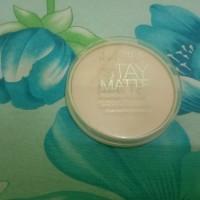 Rimmel London - Stay Matte Pressed Powder