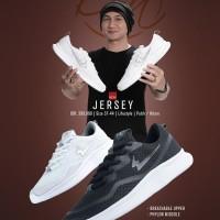 Sepatu Kolaborasi X Anji Eagle Jersey Produk Original