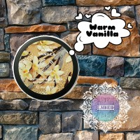The Body Shop Original - Warm Vanilla Body Butter 50 ml