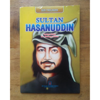 BUKU SERI PAHLAWAN - PAHLAWAN INDONESIA