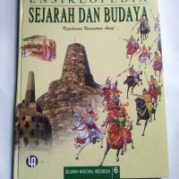 ensiklopedia sejarah dan budaya jilid 6