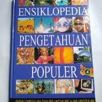 ensiklopedia pengetahuan populer pelajar unggulan ipa ips jilid 4