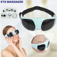 Blueidea Vibrating Eye Massager Alat Pijat Mata EYE001AU
