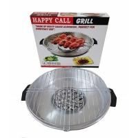 HAPPY CALL GRILL Alat Panggang Kompor Gas SPT Fancy Roaster #FURIOUS