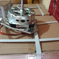 spin motor dinamo pengering mesin cuci sharp kwalitas
